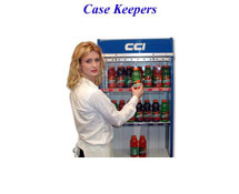 Refrigerated Case Covers
