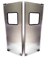Commercial Doors and Industrial Doors