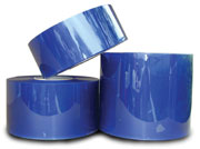 Clear Pvc Sheet Roll Strip Door And Strip Curtain Roll Stock