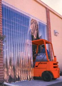 Strip Doors Amp Strip Curtains Pvc Bulk Rolls Vinyl Strip Vinyl Strip Doors